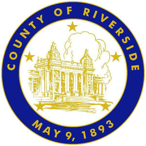 Riverside County Seal