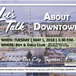 Downtown Flyer